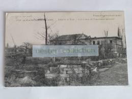 60 Tracy Le Val Les Restes De L'ancienne Sucrerie - France
