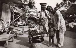 Afrique Senegal.Dakar Au Marché - Ansichtskarten