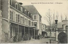 BERCEAU DE ST-VINCENT-DE-PAUL, L´HOSPICE, SCAN R/V - Saint Vincent De Tyrosse