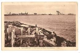 CPA  33 Le VERDON Port Autonome Pêcheurs - Non Classés