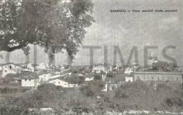 PORTUGAL - SARDOAL - VISTA PARCIAL-LADO POENTE - 50S PC. - Santarem