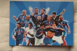 Equipe De France - Tous Supporters ! - Football