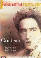 Jean Cocteau Biographie Télérama Hors-série Poète Aux Cent Visages Octobre 2003 - Biografía