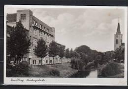 Neuhuyskade Benoordenhout 1943  (B235) - Den Haag ('s-Gravenhage)