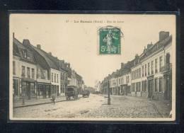 5008 - LA BASSEE : Rue De Lens - Unclassified