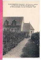 29 : PLOUGASNOU Ker Levenez , Colonie De Vacances De St Pierre De Montrouge - Plougasnou
