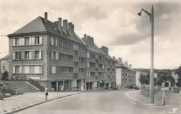 SAINT CYR L´ECOLE  - Les Cités, Avenue Jean Jaurès - St. Cyr L'Ecole