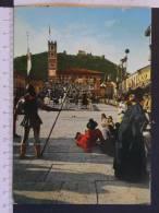 VENETO - VICENZA - MAROSTICA - COSTUMI    N 5845 - Vicenza