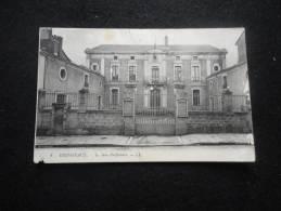 Yssingeaux : La Sous - Préfecture. - Yssingeaux