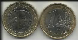 1 EURO MONACO 2003 état Neuf. - Monaco