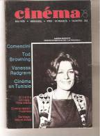 Cinéma 78 - N° 233 - Mai 1978 -- Comencini, Redgrave, Freaks, Cinéma En Tunisie - Cinéma