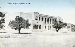 Public School, TYRONE - Etats-Unis