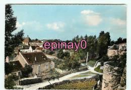 Bf - 03 - AINAY LE CHATEAU - Vue Sur Le Village - La Rivière - édit. Combier - - France