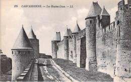 CARCASSONNE. Les Hautes Lices. - Carcassonne