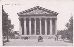 Paris - La Madeleine - Kirchen