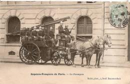 POMPIERS PARIS - Other