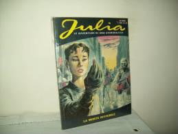 Julia (Bonelli 2001) N. 28 - Bonelli