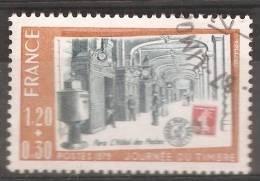 FR 2037 Journée Du Timbre Paris 1979 - France