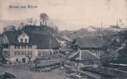 Gruss Aus Büron (25820) - LU Lucerne