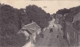 CPA  80 -   SAINT-VALERY-SUR-SOMME - Le Rommerel - Saint Valery Sur Somme