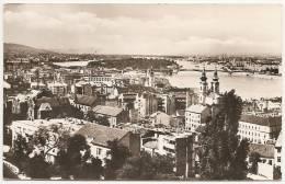 CPA - Hungary - Budapest - Latkép - Hungría