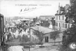 28Z08-DIV-9- CHARTRES -   L´Eglise St-Pierre - Saint-Pierre - Chartres