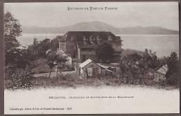 MARTINIQUE  F De F  Belluvue Habitation Du Governeur Mq61 - Fort De France