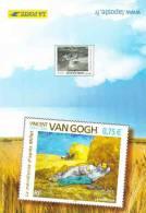Van Gogh / Au Dos: Liste Des émissions Du 2ème Semestre 2004 - Autres - Europe