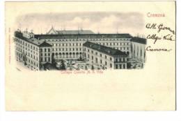 10767    CREMONA  COLLEGIO CONVITTO   M G  VIDA      1902 - Non Classificati