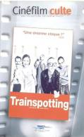 Transpotting °°° Une Enorme Claque - Drama