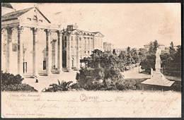 Italien, 1902 Karte  - Chiavari  -, Gelaufen - Autres