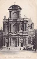 Paris - L´Eglise Saint-Gervais - Kirchen