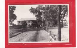 AFRIQUE / AFRIQUE AUSTRALE / RHODESIE / PHOTO DE KWEKWE (Que - Que) / Une Maison Ou Une Ferme - Zimbabwe