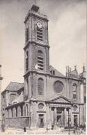 Paris - Eglise Saint Jacques-du-Haut-Pas - Kirchen