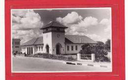 AFRIQUE / AFRIQUE AUSTRALE / RHODESIE / PHOTO DE KWEKWE (Que - Que) / EDIFICES / L'Eglise - Zimbabwe