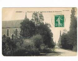 CUISERY:chapelle ND De La Chaux - Otros Municipios