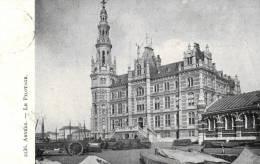 BELGIQUE - ANVERS - ANTWERPEN - Le Pilotage. (n°2236). - Antwerpen