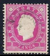 130100673  INDIA  C.P.  YVERT  Nº  127A - Portugiesisch-Indien
