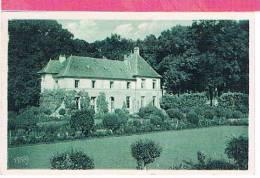 78 : ROSNY SUR SEINE Chateau De Rosny - Rosny Sur Seine