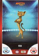 IMAGE CORA MADAGASCAR 3 N° 18 - Other Collections
