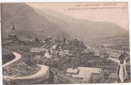 38 - Conlans  Ancienne Place Forte - Autres Communes
