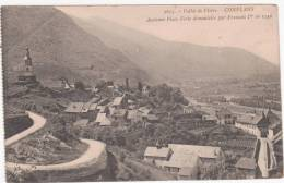 38 - Conlans  Ancienne Place Forte - France