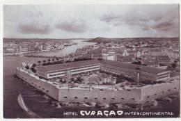 Curacao - Hotel Intercontinental - Curaçao