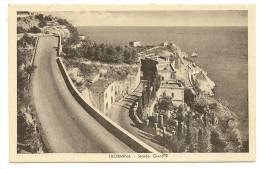 Taormina - Strada Giardini - HP57 - Messina