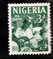 Nigeria, 1961, SG 93, Used - Nigeria (1961-...)