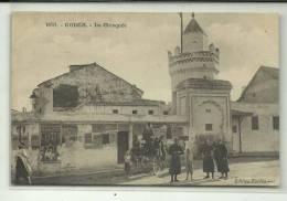 COLEA  LA MOSQUEE 1915 - Algérie