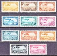 S Yria  C 253-61   * - Airmail