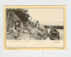 CAORLE,Capanne Di Pescatori-NV-Riproduzione Anno 1908 - Venezia (Venice)