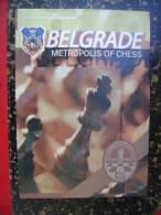 Serbia-Belgrade Metropolis Of Chess-1997     (k-2) - Altri