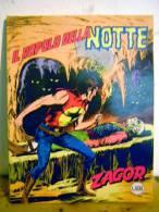 Zagor Zenith Gigante N. 237 1-1981 - Zagor Zenith